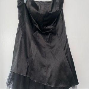 Mystic 2x Black dress